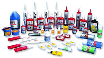 Adhesives & Glues