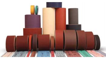 Coated Roll Abrasive Parts & Accessories