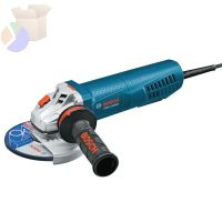 "GWS13-50VSP Variable Speed Angle Grinder w/Paddle Switch,5"" Wheel,13A,11500rpm"