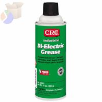 Di-Electric Grease, 16 oz, Aerosol Can, NLGI Grade 2