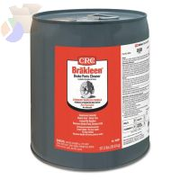 Brakleen Brake Parts Cleaners, 5 gal Pail