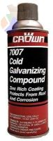 Cold Galvanizing Compound, 1/2 pt Can