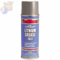 Lithium Grease, 11 oz, Aerosol Can