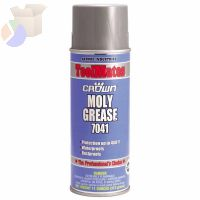 Molybdenum Grease, 11 oz, Aerosol Can