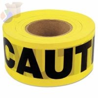 Caution Tape - 2 mil 1,000ft