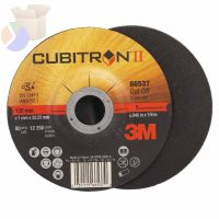 Flap Wheel Abrasives, 60 Grit, 12,250 rpm