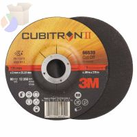Flap Wheel Abrasives, 36 Grit, 12,250 rpm