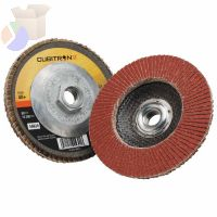 Cubitron II Flap Disc 967A, 4 1/2 in, 40 Grit, 13,300 rpm, Type 29