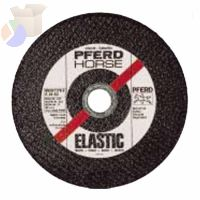 A-SG Flat Cut-Off Wheel, Type 1, 7 in Dia, 3/32 in Thick, 46 Grit Alum. Oxide