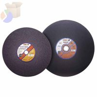 Cut-Off Wheel, Chop Saws, 12 in Dia, 3/32 in Thick, 36 Grit, Alum. Oxide