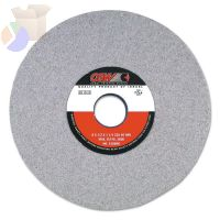 "Centerless Grinding Wheels, 32A, Type 5, 12 X 1 1/2, 5"" Arbor, 46, H"