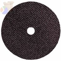 Resin Fibre Discs, Ceramic, 4 1/2 in Dia., 50 Grit
