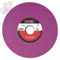 "Ruby Surface Grinding Wheels,, 7 X 1/4, 1 1/4"" Arbor, 60, J"