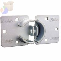 Solid Steel Hasps, for 6270 Lock