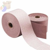 Premiere Red Stick-On Paper Roll, 2 3/4 X 30 Yd, P120