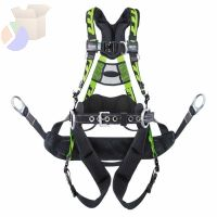 AirCore Tower Climb Harness w/ Bosun Chair