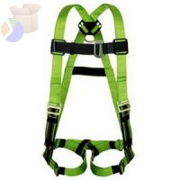 DURAFLEX PYTHON HARNESS QUICK-CONNECT