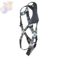 Revolution Harness with ;Kevlar/Nomex