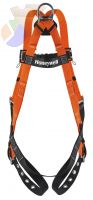 FULL BODY HARNESS W/SLIDING BACK D RING