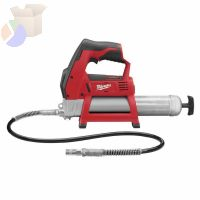 Cordless Grease Guns, 8,150 psi, 2.6 oz/min @ 1,000 psi