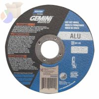 "Gemini RightCut Cut-Off Wheel, 6"" Dia, .045"" Thick, 7/8 in"