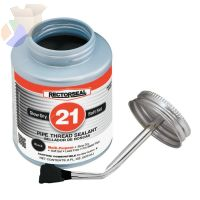 NO. 21 BLACK JACK 1 PINT CAN PIPE THREAD