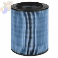Wet/Dry Vacuum Fine Dust Filters, For Ridgid Wet/Dry Vacs 5 Gal and LargerWD1450