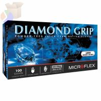 Diamond Grip Examination Gloves