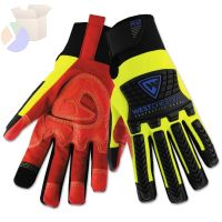 R2 RigAce Rigger Gloves with Silicone Palm