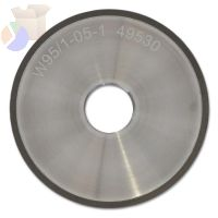 Tungsten Grinder Parts, Grinding Liquid