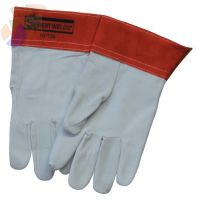 Capeskin TIG Welding Gloves