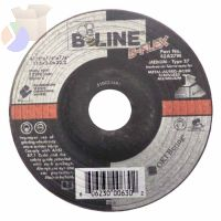 4-1/2 x 1/8  Anchor Type 27 Flex Grinding Wheel 7/8 A.H.