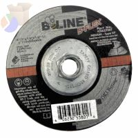 4-1/2 x 1/8 Anchor Type 27 Flex Grinding Wheel 5/8-11 Nut