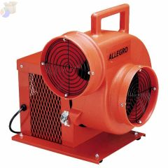 STANDARD VENTILATION BLOWER ELECTRIC 1/