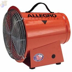 DC AXIAL BLOWER 12V 1/4HP