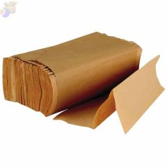 Multi-Fold Paper Towels, Kraft