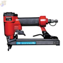 Pneumatic Staple Guns PT50, 3/8 in Wide x 1/4 in to 9/16 High Staples