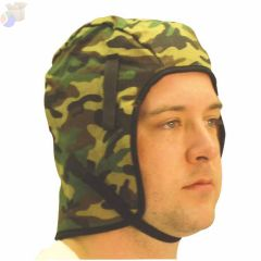 Medium Duty Camouflage Winter Liners