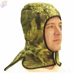 Heavy Duty Camouflage Winter Liners