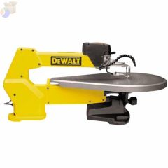 "Heavy-Duty 20"" Variable-Speed Scroll Saw"