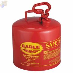 5 gal. Metal Type I Safety Can
