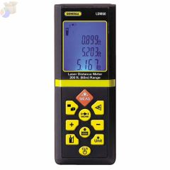 LDM60 Laser Distance Meters, 200 ft