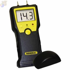 Digital/LED Moisture Meters, Pin Type