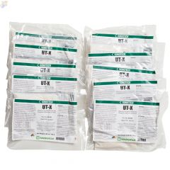 UT-X POWDER, CASE OF 10 - 5 GALLON PACKETS