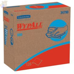 WypAll X60 Pop Up Box (White)