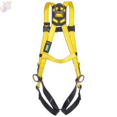 Workman Stainless Steel Harnesses