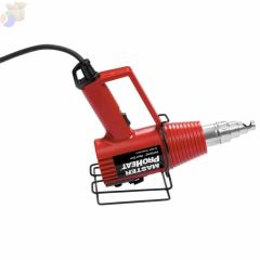 Proheat Varitemp Heat Gun Kits, Switch (3 Pos-Off/On/Heat), 1,000 °F, 11 A