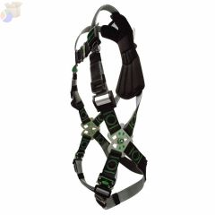 Revolution Harnesses