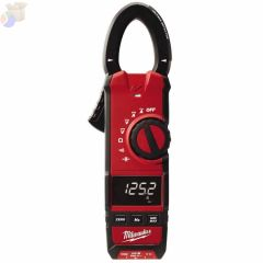Digital Clamp Multimeters, 7 Function, 400 AAC