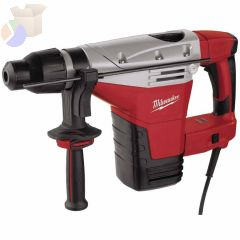 SDS-Max Demolition Hammers, 1 3/4 in SDS Max, 2,200 blows/min; 2,840 blows/min